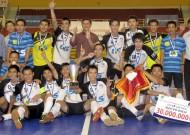 Kết quả tổng hợp - Giải Futsal các đội mạnh TPHCM mở rộng 2012 - Cup LS lần VI