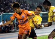 Vòng bảng AFC Cup 2013: Đại diện Việt Nam đồng loạt thất bại