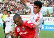 Tổng hợp trước vòng 5 V-League 2013: Đỉnh cao và vực sâu