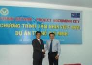 LĐBĐ TPHCM làm việc với LĐBĐ Goyanng (Hàn Quốc)