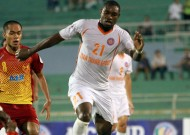 The 3rd stage of 2013 AFC Cup first round: an embarrassed SHB. Da Nang and surprised SaiGon Xuan Thanh
