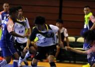 CLB Thái Sơn Nam gặp Dural Warriors (Australia) tranh hạng ba