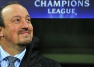 Rafa Benitez: Thế là đủ với một HLV tạm quyền