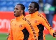 Mourinho sẽ biến Lukaku thành Drogba mới?