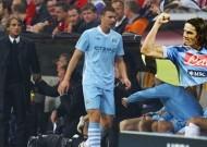Man City ra giá: Dzeko + 35 triệu bảng = Cavani
