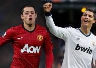 M.U gạ Real đổi Chicharito + 65 triệu bảng lấy Ronaldo