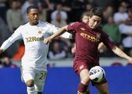 Hòa Swansea, Man City chạy đà thất vọng trước CK FA Cup