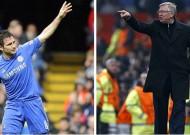 Sir Alex hối tiếc vì không mua Lampard ngày trước