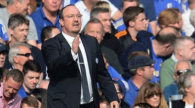 Napoli đặt niềm tin vào Benitez