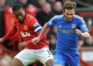 """M.U 0-1 Chelsea: """"The Blues"""" đòi lại vị trí số 3"""