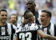 Hạ Palermo, Juve lần thứ 29 đăng quang Serie A