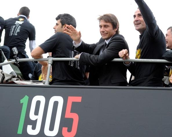 Juventus v US Citta di Palermo - Serie A
