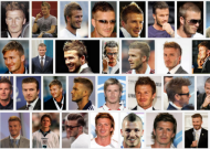 The 10 most glorious David Beckham moments
