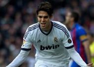 Kaka quyết tâm trụ lại Real Madrid