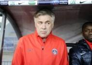 Ancelotti bác bỏ liên hệ với Real Madrid