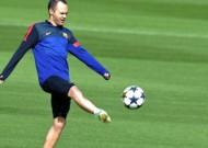 Iniesta tin tưởng Barca sẽ tiến bộ sau thất bại