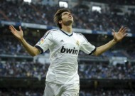 Real Madrid 4-3 Real Valladolid: Trận cầu cống hiến