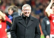 Ancelotti pays tribute to 'legend and hero' Sir Alex Ferguson ahead of Manchester United exit