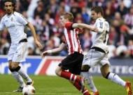 La Liga và cuộc chiến trụ hạng: hên xui