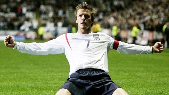 Beckham đã đạt tới tột đỉnh vinh quang với đầy đủ các danh hiệu ở cấp CLB