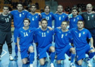 Italy crush Vietnam 9-0 in futsal match