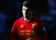 Luis Suarez receives backing from Liverpool legend Ian Rush