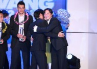 Chùm ảnh Lễ trao giải Quả bóng vàng 2012