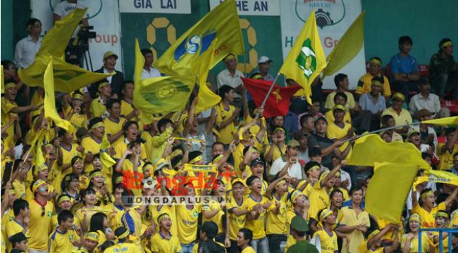 2013 V-League Round 8