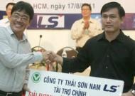 Thái Sơn Nam tài trợ 400 triệu đồng giải Futsal TP.HCM mở rộng