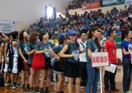 Vietnam Universities Games ( VUG) qualifying in Ho Chi Minh City: Ho Chi Minh City University of Technology, Hong bang university's triumph