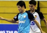 Bán kết Futsal toàn quốc 2013: Đại chiến Sanna và Thái Sơn