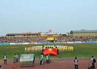 Tổng kết vòng 5 V-League 2013: SLNA lên đỉnh, B.Bình Dương xuống đáy