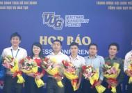 Khởi động Giải Thể thao sinh viên Việt Nam (VUG).