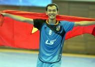 CLB Thái Sơn Nam -  Dural Warriors (Australia) 6-3: Thái Sơn Nam xuất sắc giành vé dự Vòng Chung kết tại Nhật