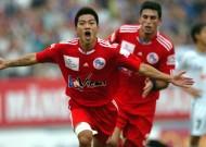Trước vòng 6 V-League 2013: Nóng ở sân Chi Lăng