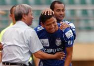 Kết thúc vòng 6 V-League 2013: XMXT Sài Gòn thua đau, SLNA tiếp thục thăng hoa