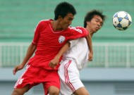 U19 national football championship before final round: U19 HCMC is extremely determined.