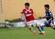 Vòng 7 V-League 2013: Đánh thức tham vọng
