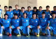 Bóng đá Futsal Tp HCM 2013: Hải Phương Nam xây dựng mô hình Futsal chuyên nghiệp