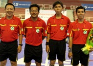 2013 HCM Futsal Open for strong team – 7th LS Cup: Tan Hiep Hung a successful comeback, Thai Son Bac with 2 consecutive wins.