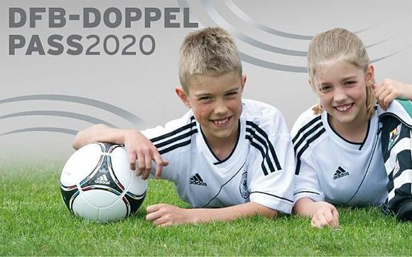 DFB tạo rất nhiều sân chơi hàng năm để thanh thiếu niên tiếp cận với bóng đá