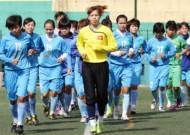 Cựu sinh viên TP.HCM hỗ trợ bóng đá nữ