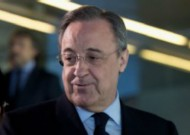 Perez calls for unity at Madrid