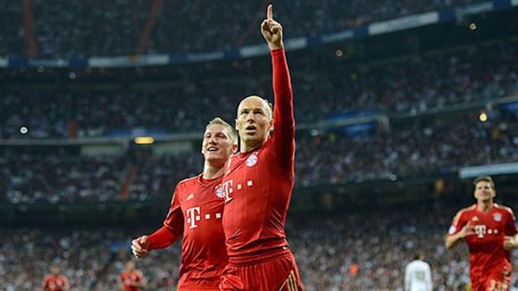 Bayern là hình mẫu tiêu biểu của CLB đảm bảo cả chuyên môn lẫn kinh tế