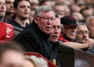 Last gum Sir Alex Ferguson chewed available on Ebay for £105,500