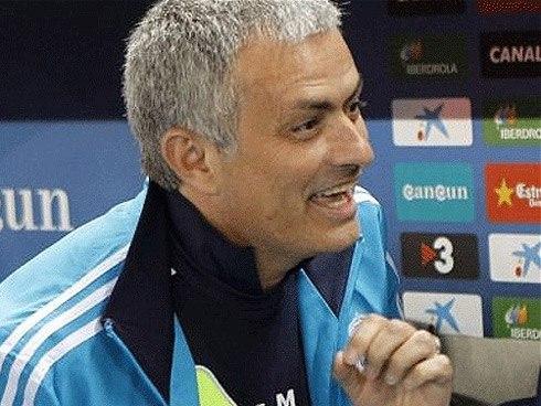 Theo Sun, Mourinho đã là người của Chelsea.