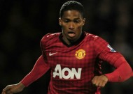 Manchester United winger Antonio Valencia not satisfied with form this season