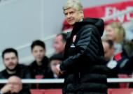 Wenger: I'm Gunner stay