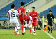 U23 team battle to deserved draw