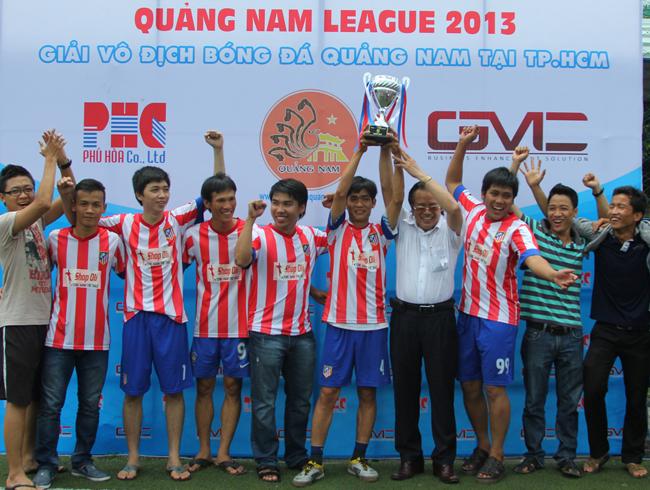 92 Unietd vô địch giải hạng nhì.
